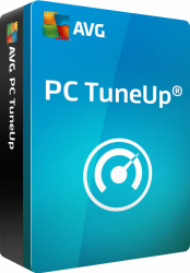 AVG Tune Up 10 Devices / 2 Years