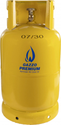Butelie General MAX GPL din Metal 26 L 11 kg filet 1/2 Corpuri de iluminat