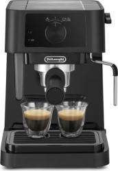 Espresor cu pompa DeLonghi Stilosa EC235.BK 1 l 1100 W Negru Expresoare espressoare cafea