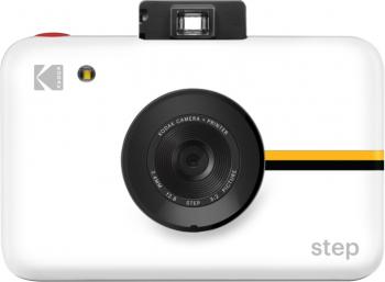Camera foto Instant Kodak Step 10MP Alb