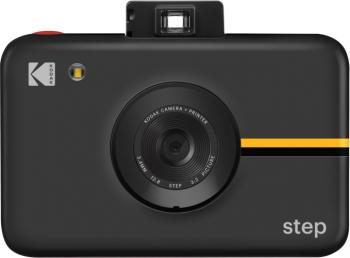 Camera foto Instant Kodak Step 10MP Negru