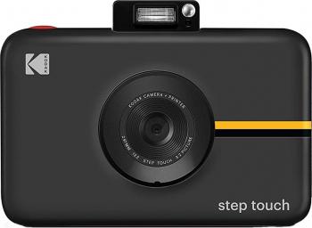 Camera foto Instant Kodak Step Touch 13MP Negru
