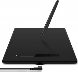Tableta grafica XP-PEN Star G960S Plus 9x6 OTG+Android 4 Butoane 8192 niveluri presiune include 10 Varfuri