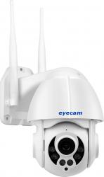 Camera IP Wireless PTZ 1080P Eyecam K38D Camere de Supraveghere