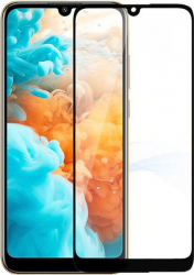 Folie sticla securizata Huawei Y6P 2020 9D Full Glue Brand Mobile Tuning Folii Protectie