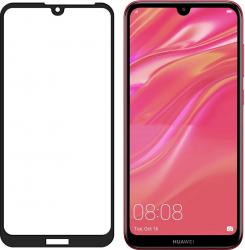 Folie sticla securizata Huawei Y6S 2020 9D Full Glue Brand Mobile Tuning Folii Protectie