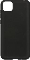 Husa TPU Silicon Huawei Y5P 2020 Negru Brand Mobile Tuning Huse Telefoane