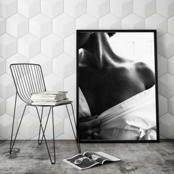 Poster inramat Senzualitate 30x45 cm Tablouri