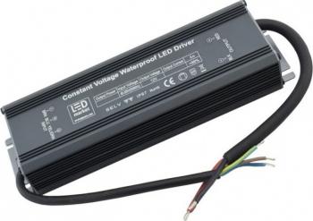 Sursa de alimentare LED IP67 12VDC LED Market MSD-CV-100W Putere 100W Corpuri de iluminat