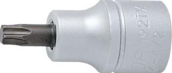 Cap cheie tubulara TX 60 marca Unior cu profil TORX exterior scurt de 1/2 Prasitori