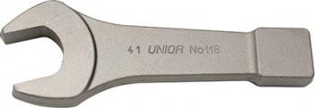 Cheie fixa de soc marca Unior cu diametrul de 36 mm Prasitori