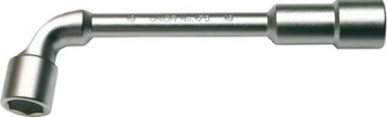 Cheie tubulara pipa Unior cu 6 laturi si diametrul de 7 mm Prasitori