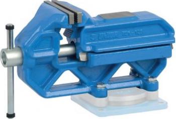 Menghina de banc tip IRONGATOR deschidere maxima 200mm Unior