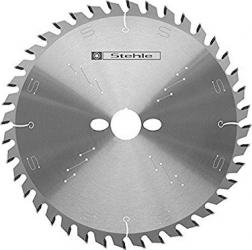 Panza circulara elbe BA250306000 250X3 2/2 2X30 lemn z 60ba