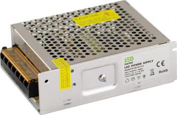 Sursa de alimentare IP20 12VDC LED Market PS100-W1V12 Putere 100W Corpuri de iluminat