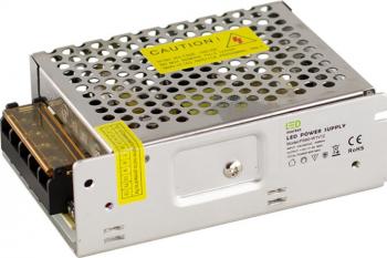 Sursa de alimentare IP20 12VDC LED Market PS60-W1V12 Putere 60W Corpuri de iluminat