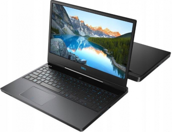 DELL G7 7590 15.6 FHD 60Hz I7 9750H 16GB DDR4 1TB SSD NVME RTX 2070 8GB GDDR6