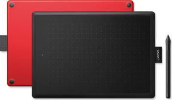 Tableta grafica One by Wacom medium