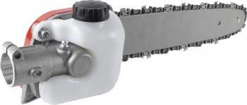 Dispozitiv tip drujba pentru motocoasa 28mm9T pentru toaletarea copacilor Lama 30cm Accesorii motocoase