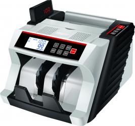 Masina de numarat bani Time saver TS-3500 1000 bancnote / minut Masini de numarat bani