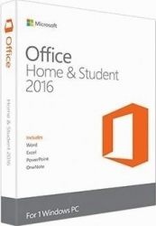 Microsoft Office Home and Student 2016 All languages Windows PC Licenta electronica Aplicatii desktop