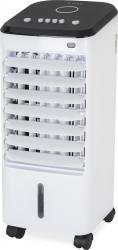 Ventilator portabil ZILAN 65W 3 viteze Rezervor apa 4L Recipiente pentru gheata incluse