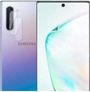 Folie sticla securizata 9H pentru Samsung Galaxy Note 10 Plus Transpartenta Camera Digitech Glass Folii Protectie