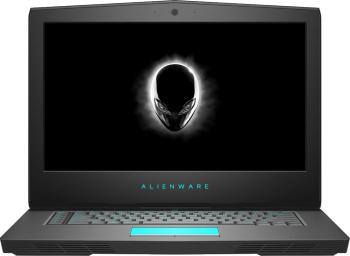 Laptop gaming Alienware 15 R4 15.6 FHD 60Hz i7 8750H 16GB DDR4 512GB SSD 1TB HDD GTX 1070 8GB WIN 10 PRO Laptopuri Renew & Refurbished