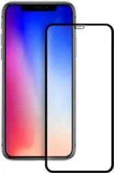 Folie din sticla 6D FULL GLUE 9H pentru Iphone XS Max Black