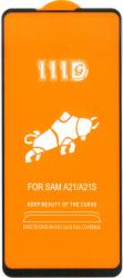 Folie sticla securizata 111D pentru Samsung Galaxy A21/ A21S Folii Protectie