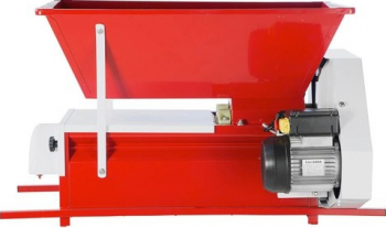 Zdrobitor-desciorchinator electric cu snec Marchisio FAMILY Smalto 750 W 1000-1500 kg/h Scule de gradina