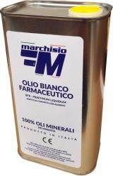 Parafina lichida alimentara Marchisio 1 L Scule de gradina
