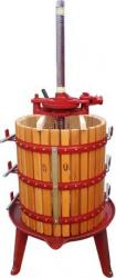 Teasc / Presa manuala pentru struguri cu clichet Marchisio TR45 85 kg/transa Scule de gradina