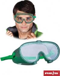 Ochelari de protectie GOG-IMPACT Raw Pol Articole protectia muncii