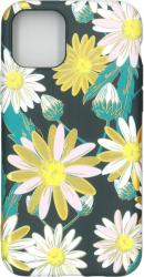 Husa protectie spate cu motiv floral Luxo M11 pentru Apple iPhone 11 Pro Max Huse Telefoane