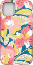 Husa protectie spate cu motiv floral Luxo M12 pentru Apple iPhone 11 Pro Max Huse Telefoane