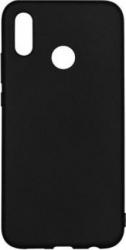 Husa TPU Silicon Huawei P20 Lite Negru Brand Mobile Tuning Huse Telefoane