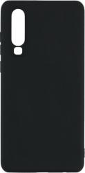 Husa TPU Silicon Huawei P30 Negru Brand Mobile Tuning Huse Telefoane