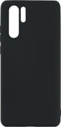 Husa TPU Silicon Huawei P30 Pro Negru Brand Mobile Tuning Huse Telefoane