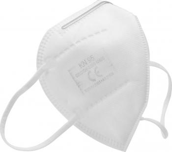 Masca de protectie impotriva prafului KN95 FFP2 GEKO Q00021 Articole protectia muncii