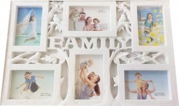 Rama foto in forma de arbore format din 6 poze 403G-1 Rame Foto