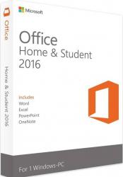 Home and Student 2016 Aplicatii desktop