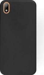 Husa TPU Silicon Huawei Y5 2019 Negru Brand Mobile Tuning Huse Telefoane