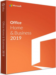 Office 2019 Home and Business - All Languages Aplicatii desktop