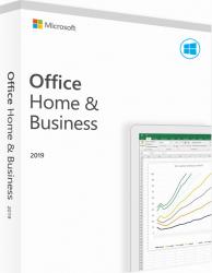 Office 2019 Home and Business - Windows Aplicatii desktop