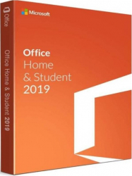 Office 2019 Home and Student - All Languages Aplicatii desktop