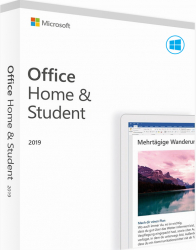 Office Home and Student 2019 Romana Aplicatii desktop