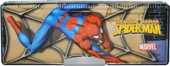 Penar Cu Magnet 2 Compartimente Spiderman Rechizite