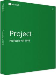 Project 2016 Professional Aplicatii desktop