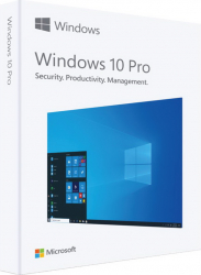 Windows 10 PRO Retail Sisteme de operare